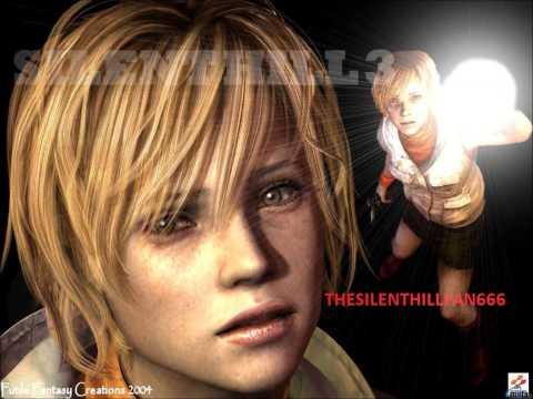 Silent Hill  My Fav Soundtracks