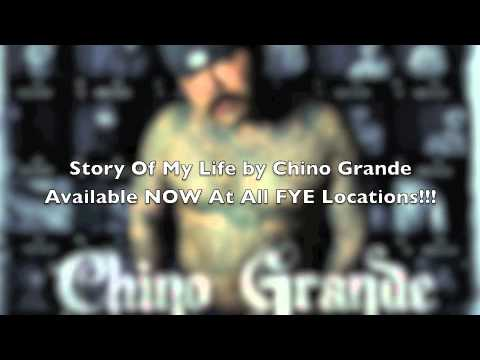 Chino Grande  Blue Rose  Taken from Story Of My Life  Urban Kings Tv