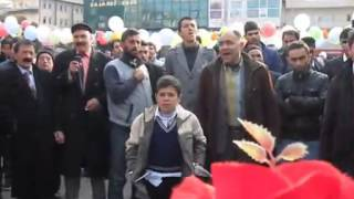 Iğdır'da Gadir-i Hum Bayramı, Azerbaycan Ehl-i Beyt İlahi Grubu