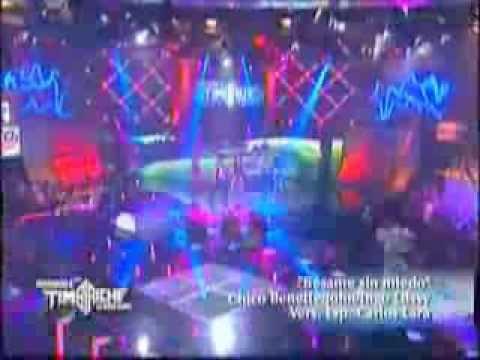 RBD Besame Sin Miedo En Buscando A La Nueva Banda Timbiriche