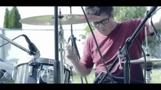 Planetshakers - God is Able - KNIGHTLIGHT- DRUM COVER