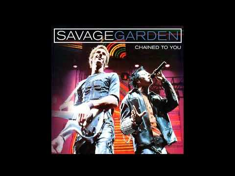♪ Savage Garden - Chained To You | Singles #13/15