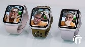 Apple Watch 5, 4 ou 3 ? guide achat 2019