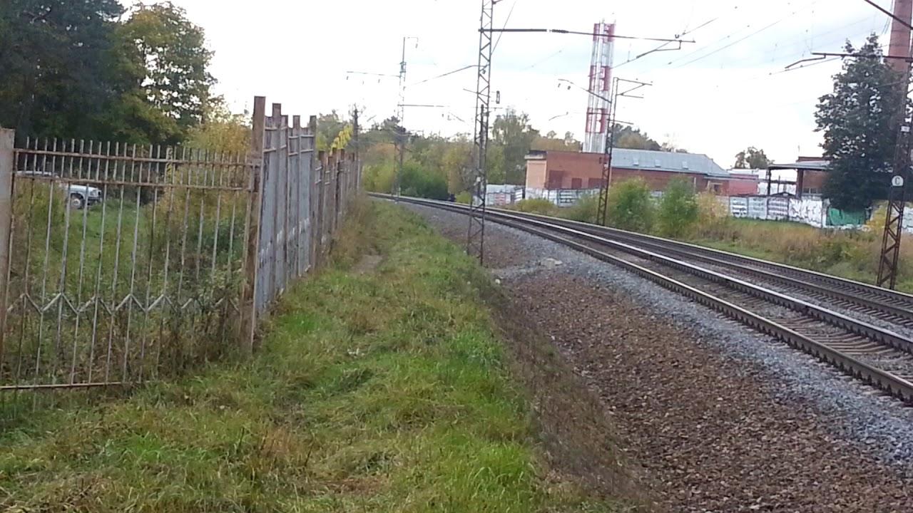 Трасса А-108 (МБК). Участок Сергиев Посад - Орехово-Зуево .