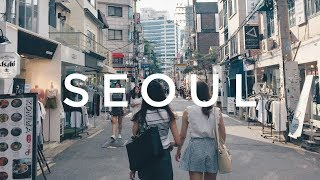 رحلة كوريا الجنوبية | نهر الهان ،  اس ام تاون