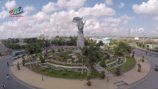 Những địa điểm du lịch nổi tiếng ở Bạc Liêu, Việt Nam