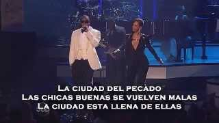Gambar cover Jay-Z - Empire State of Mind ft. Alicia Keys [LIVE] 'Subtitulos en Español'