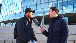 Tottenham v Arsenal   Feat. Troopz   Match Preview