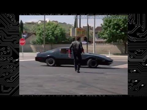 Maikel Marronero y su coche ruinero