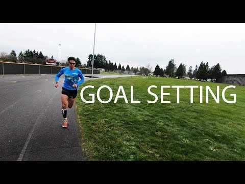 Goal Setting Techniques Consider using a 5k or Themed-Race