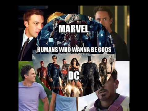 Download Marvel vs DC: Rivals forever