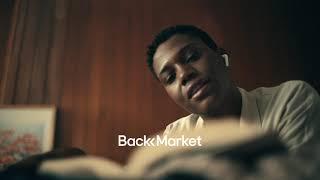 BACK MARKET - Garantie - 30s