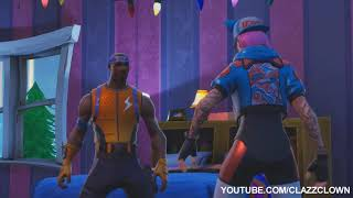 FORTNITE IN THE HOOD 6 SHORT FILM 💦🍆 DRIFT NEW GIRLFRIEND LYNX | ICE STORM 7.20 UPDATE SPHERE