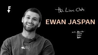 The Line Club - Episode 2 | EWAN JASPAN