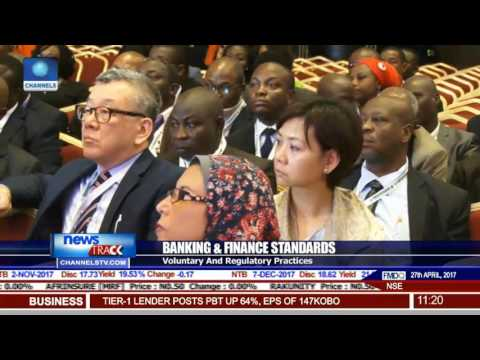 Analysts Opine Banking & Finance Standards Needs Redrawing