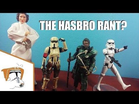 The Hasbro Rant...?