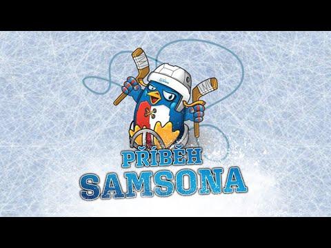 Příběh tučňáka Samsona   PARAHOCKEY.CZ