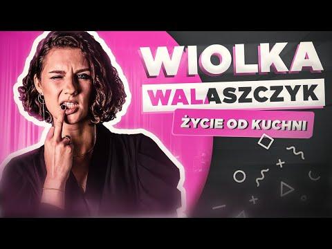 Wiolka Walaszczyk - ŻYCIE OD KUCHNI | Stand-Up | Cały Program | 2020