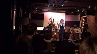Viorica Lozov ' Latin Medley ' From 2017 World Music Show Live In Tokyo
