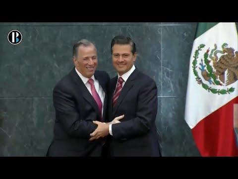 Renuncia José Antonio Meade con aspiraciones presidenciales en México