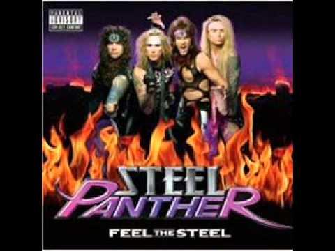Steel Panther - Eatin' Aint Cheatin'