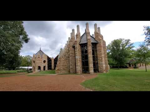 Sewanee The University of the South/Elvy Arink Channel