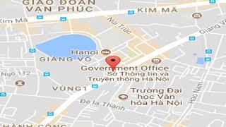 Cho Thuê Căn Hộ Cao Cấp Tại Chung Cư D2 - Giảng Võ 82M2, 2Pn Tầng Cao View Hồ, Giá 16 Triệu/thán...