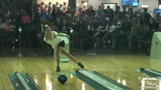 2015 PWBA Lincoln Open - Stepladder Finals