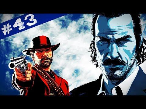 TEST EN CARTON #43 - Red Dead Redemption 2 thumbnail