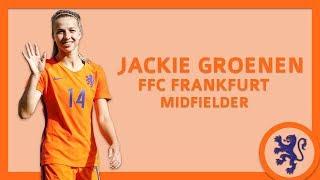 JACKIE GROENEN I PASSES, ONDERSCHEPPINGEN EN ACTIES