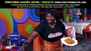 Watch this hilarious extracts from the On going Papa Ajasco and Company Reloaded