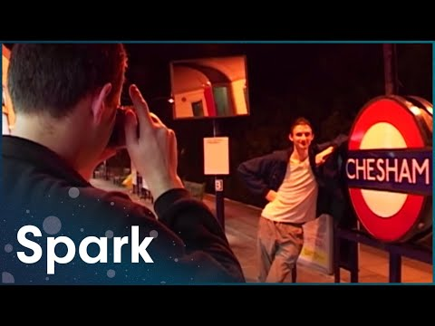 Visiting Every London Underground Station In A Day   The Tube   Spark