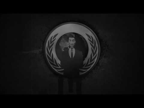 A Message To The Anonymous Collective