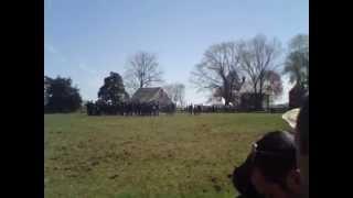 Appomattox Courthouse #1