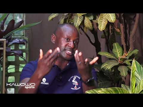 UPCLOSE: With Uganda Cricket Association chairman Ansasira 'Badu' Bashir
