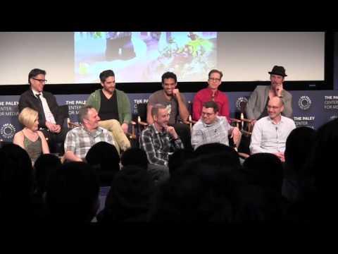 Troy Baker, Kari Wahlgren & Cast Talk About Lego DC JLA Cosmic Clash