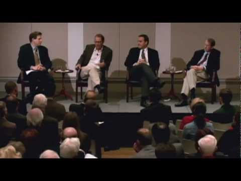 "Foreign Affairs LIVE: ""Occupy Wall Street"" & Economic Inequality"