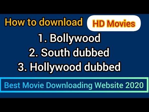 Download Top 2 Latest Movies Downloading website in Lockdown || hd movie || Top 2 Website