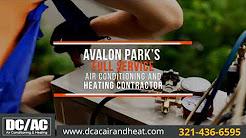 AC Repair Avalon Park | DC / AC Air and Heat | 321-436-6595
