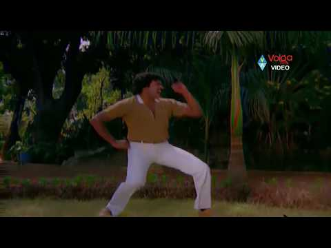 Chiranjeevi Love Songs | All Time Hits | Volga Videos | 2017
