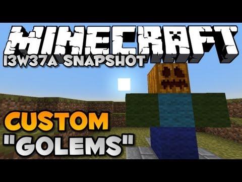 "minecraft:-custom-""golems"""