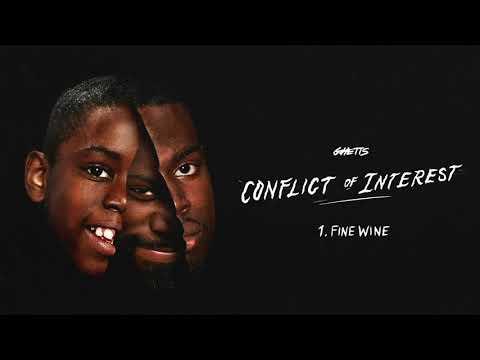 Ghetts – Fine Wine
