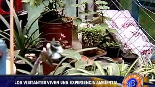 Hostal Casa Rústica. Famoso por su negocio: Citytv, Arriba Bogotá