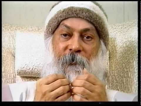 OSHO: I Don't Believe that Walking on Water Is a Miracle