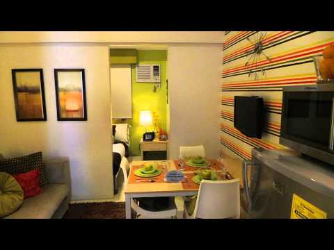 Sample 23sqm Unit By Abcsmdc Youtube