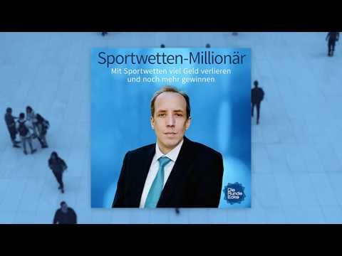 Video Sportwetten millionär audible