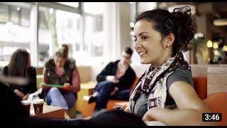 Imagefilm der Universität Siegen (2014)