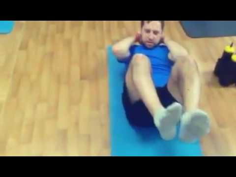 Фитнес центр Атырау 10 лет: танец