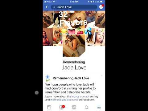 Remembering Jada Love and Tremaine Howard
