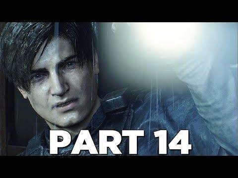 Download Resident Evil 2 Remake Part 12 Zombie Plants Re2 Leon Mp3